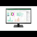 """LG 27BN550Y-B computer monitor 68.6 cm (27"""") 1920 x 1080 pixels Full HD LCD Black"""