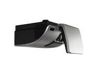 Promethean Extreme Short Throw 2200ANSI lumens DLP WXGA (1280x800) 3D Silver data projector