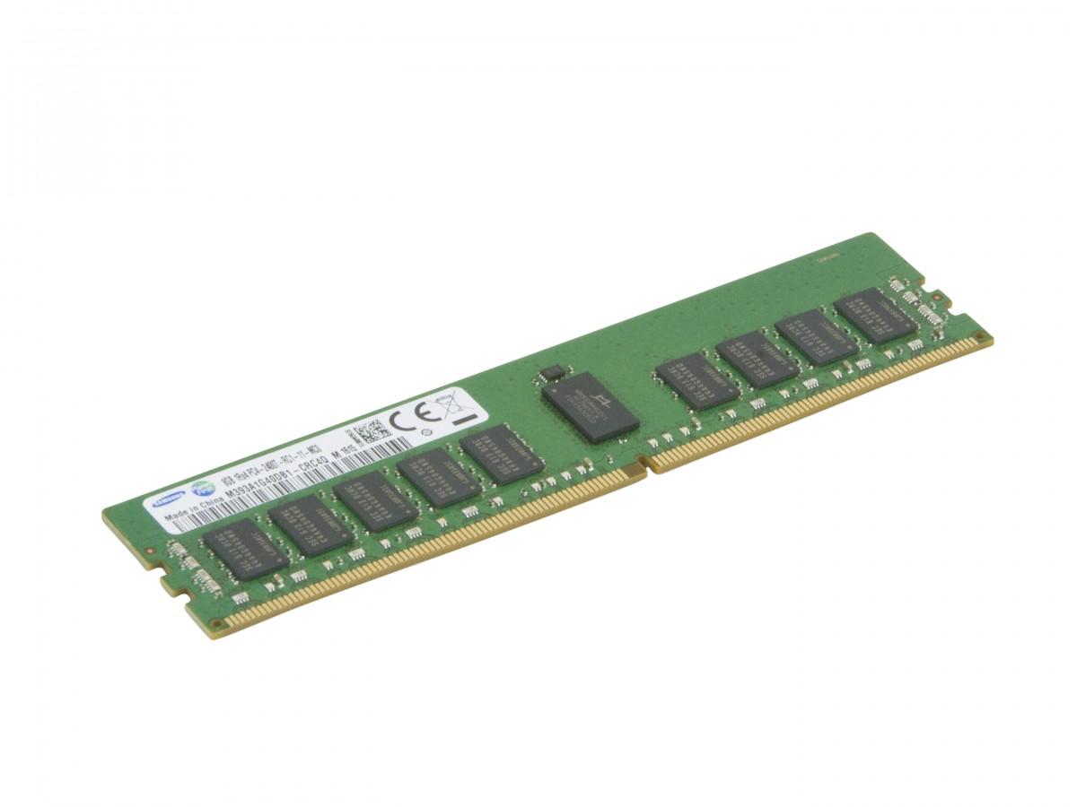Supermicro MEM-DR480L-SL01-ER24 memory module 8 GB DDR4 2400 MHz ECC