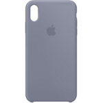 "Apple MTFH2ZM/A mobile phone case 16.5 cm (6.5"") Skin case Grey"