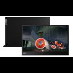 """Lenovo ThinkVision M14 35.6 cm (14"""") 1920 x 1080 pixels Full HD LED Black"""