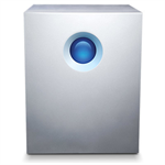 LaCie 5big Thunderbolt 2 10000GB Desktop White disk array