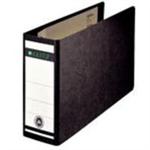 Leitz 310710195 Black ring binder
