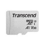 Transcend microSDHC 300S 4GB memory card