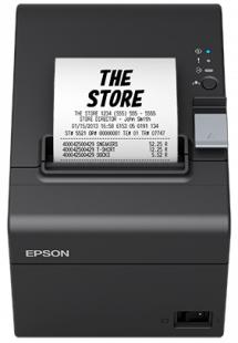 Epson TM-T20III (012A0) Thermal POS printer 203 x 203 DPI