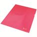 Rexel Nyrex™ A4 Cut Flush Folders Red (25)
