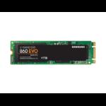 Samsung MZ-N6E1T0 M.2 1000 GB Serial ATA III V-NAND MLC