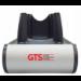GTS HCH-3010RU-CHG cargador de dispositivo móvil Interior Negro, Plata