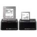 NewerTech Voyager Q USB 3.0 (3.1 Gen 1) Type-B + eSATA Black