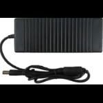 HP 609941-001 Indoor 120W Black power adapter/inverter