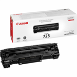 Canon 3484B002 (725) Toner black, 1.6K pages