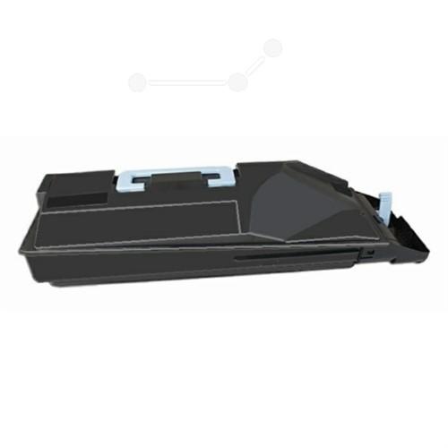 Dataproducts DPCTK865BE compatible Toner black, 20K pages, 918gr (replaces Kyocera TK-865K)