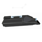 Dataproducts DPCTK865BE compatible Toner black, 20K pages, 918gr (replaces Kyocera TK-865K)
