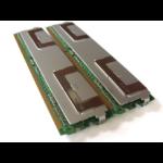 Hypertec 2GB kit DIMM (PC2-5300) (Legacy) memory module DDR2
