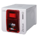 Evolis Zenius Classic Line plastic card printer Dye-sublimation/Thermal transfer Colour 300 x 300 DPI