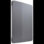 "Case Logic CSGE2187G 24.6 cm (9.7"") Folio Grey"
