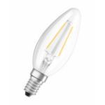 Osram LED Retrofit CLASSIC B LED bulb 3.8 W E14 A++