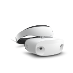 DELL Visor Dedicated head mounted display White