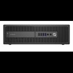 HP EliteDesk 800 G2 Small Form Factor PC (ENERGY STAR)