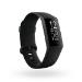 "Fitbit Charge 4 Pulsera de actividad 3,96 cm (1.56"") Negro"