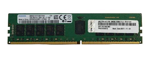 Lenovo 4ZC7A08710 memory module 64 GB DDR4 2933 MHz ECC