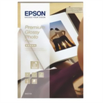 Epson Premium Glossy - 10x15cm - 40 Sheets photo paper
