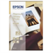 Epson Premium Glossy Photo Paper - 10x15cm - 40 Sheets