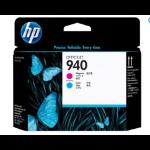 HP C4901A Thermal Inkjet print head