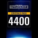 Microsoft STAR WARS Battlefront II:4400 Crystals