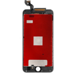 CoreParts MOBX-IPC6SP-LCD-B mobile phone spare part Display Black