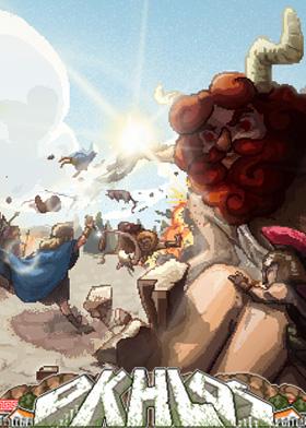 Nexway Okhlos vídeo juego PC Básico Español