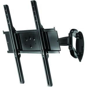 Peerless SA746PU TV mount Negro