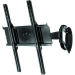 Peerless SA746PU Black flat panel wall mount