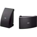 Yamaha NS-AW592 50W Black loudspeaker