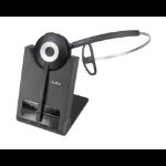 Jabra Pro 930 MS Headset Hoofdband