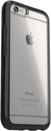 Otterbox Symmetry Clear