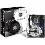 Asrock Z270 Taichi Intel Z270 LGA 1151 (Socket H4) ATX motherboard