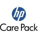 HP 2y PW 4h 24x7 DL160 G5 Collab Supp