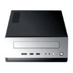 Antec ISK310-150 150W Black,Silver