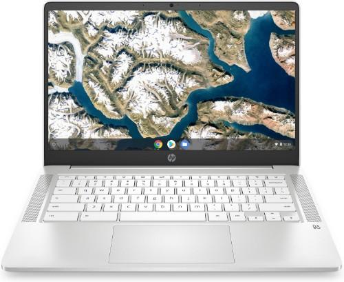 HP Chromebook 14a-na0504sa LPDDR4-SDRAM 35.6 cm (14
