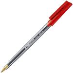 Staedtler 430 M-2 ballpoint pen Red Stick ballpoint pen 1 pc(s)