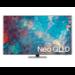 """Samsung Series 8 QA85QN85AAWXXY TV 2.16 m (85"""") 4K Ultra HD Smart TV Wi-Fi Silver"""
