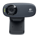 Logitech C310 5MP 1280 x 720pixels USB Black