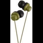 JVC HA-FX8-G In-ear Green