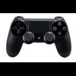 Sony DualShock 4 Gamepad PlayStation 4 Black