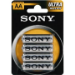 Sony SUM3NUB4A non-rechargeable battery