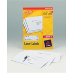 Avery L7165-40 White addressing label