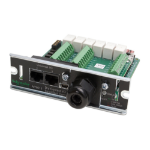 APC AP9613 digital/analog I/O module Relay channel