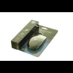 Hewlett Packard Enterprise USB 3-BUTTON OPTICAL MOUSE