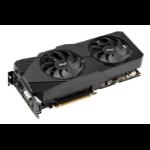 ASUS Dual -RTX2060S-O8G-EVO-V2 NVIDIA GeForce RTX 2060 SUPER 8 GB GDDR6